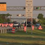 Officials Expect Heavy Traffic During July 4th Holiday Weekend