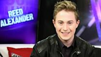 'iCarly' Star Reed Alexander's Tips for Healthy Eating