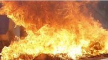 Major fire breaks out at menthol warehouse in Greater Noida