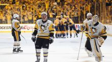 Penguins trying to pull positives from negatives before Game 5
