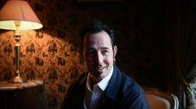 Thomas Reverdy, Prix Interallié: «Mes élèves vont finir par savoir que je suis écrivain!»