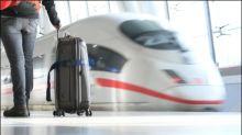 Bahn meldet höhere Pünktlichkeit von Fernzügen