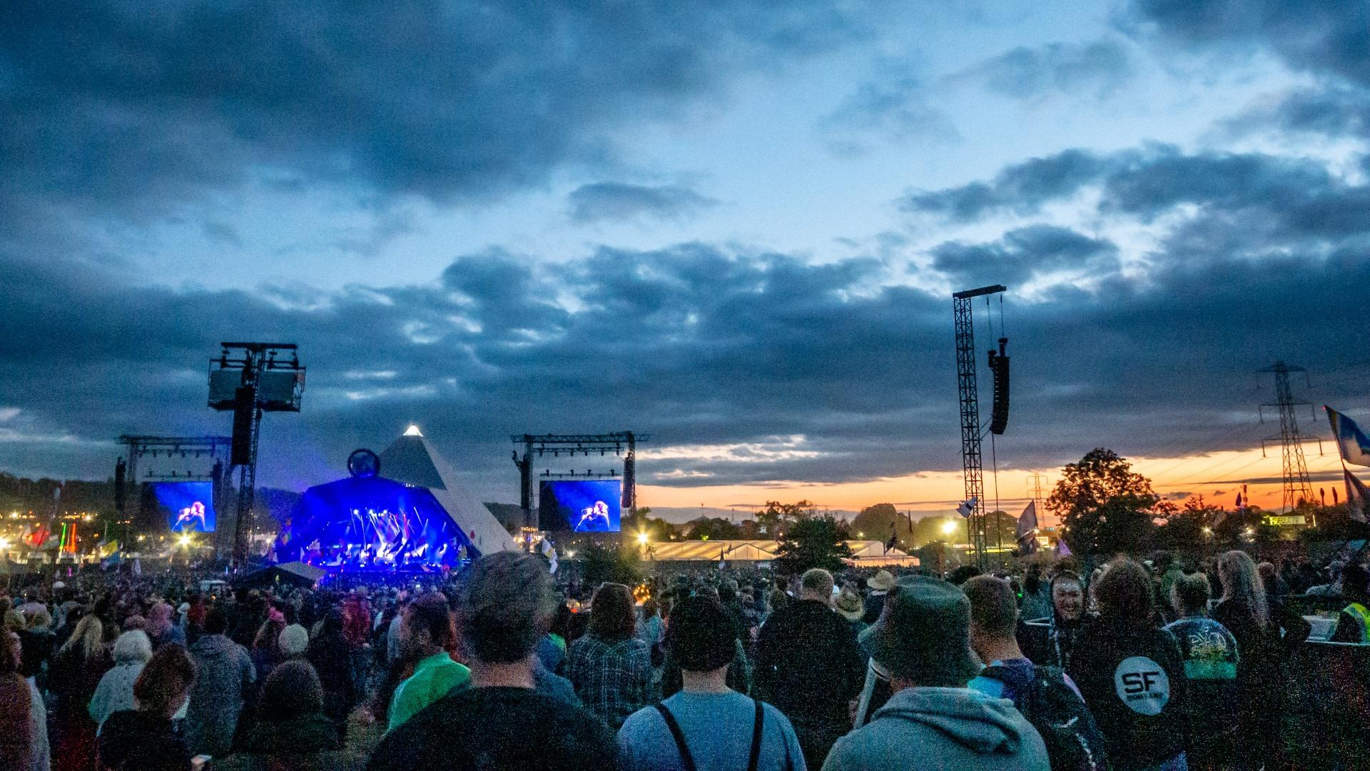 Glastonbury Festival Canceled for Second Year in a Row Due to Pandemic Concerns