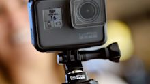 GoPro Head of Design Left the Company Earlier This Year