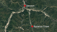 More firefighters heading to Klondike to battle fire south of Dawson City