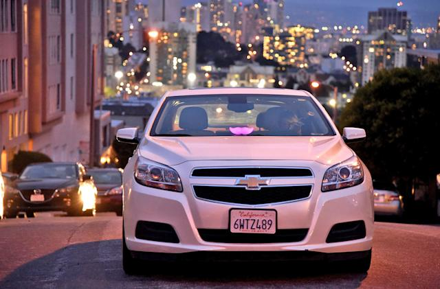 Lyft expands its free ride program to veterans and job-seekers