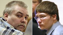 Convicted murderer 'confesses' to killing victim from Netflix's Making a Murderer