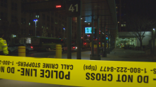 Woman in 30s struck and killed by GO bus at terminal in downtown Toronto