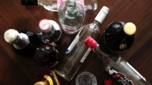People drank more and smoked less in lockdown, research shows