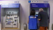 Caixa já está pronta para pagar trabalhadores que poderão sacar R$ 998 de FGTS