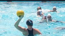 Aztecs come up short in Golden Coast Conference title game