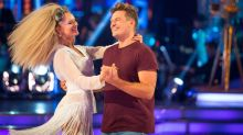 Shock result for 'Strictly Come Dancing' as Lee Ryan goes home and Charles Venn is in the bottom two