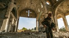 In northeast Syria, last Assyrians fear Turkish advance