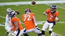 Column: Broncos could have avoided quarterback quagmire