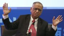 Infosys founder Murthy criticizes COO pay hike: reports