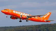 Is the easyJet share price ready for takeoff?
