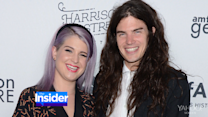 Kelly Osbourne and Matthew Mosshart End Engagement