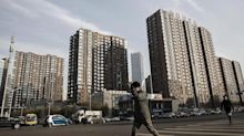 Central China Real Estate's Hu says 3rd, 4th tier cities not in a housing bubble