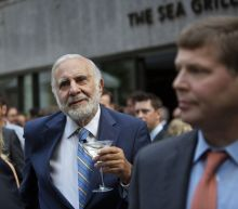 Carl Icahn Discloses Positions in VMWare and DVMT Worth $535 Million