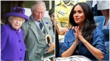 Meghan Markle snubbed Queen's invitation to attend tennis