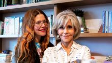 Get Ready, Because Jane Fonda's Latest Act Is Already Her Biggest Yet