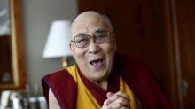 Dalai Lama marks 85th birthday with album of mantras