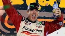 Victory Lane: Timothy Peters