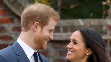 Prince Harry & Meghan Markle's Wedding Location