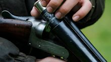 Youngest holder of a shotgun licence is just seven years old, Home Office figures reveal