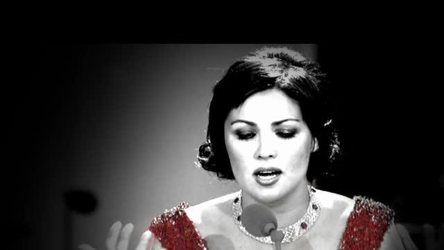 Anna Netrebko - Live from Red Square, Moscow 2013 (inglés)