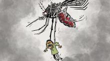 Monsoon Diseases: Perils of Travellers Embarking on an International Trip