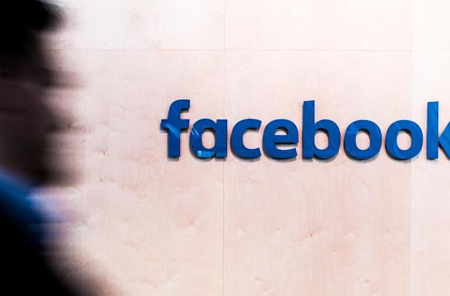Facebook reports the BBC for flagging sexualized child images