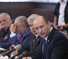 Israeli PM: World powers must 'wake up' on Iran nuke deal