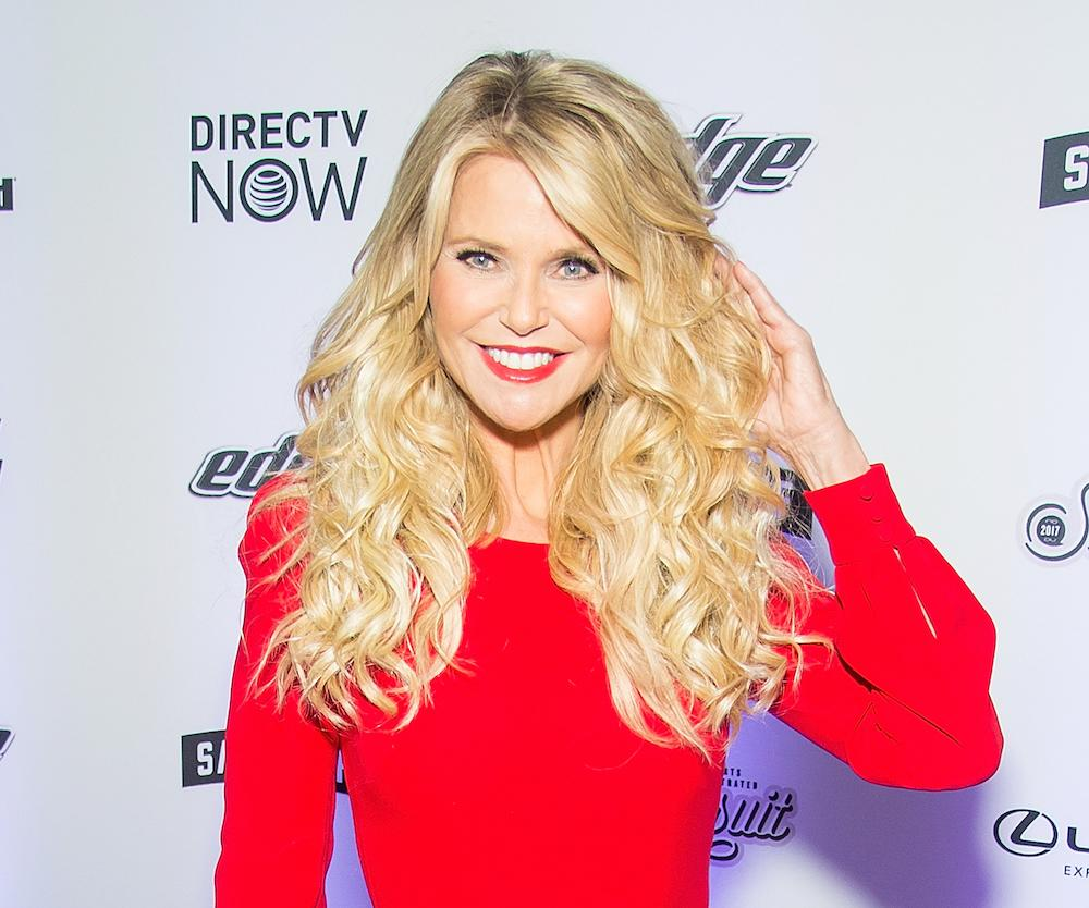 Alexa Ridel Porn Age christie brinkley talks to us about beauty double standards