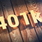 401(k) Contribution Limits Are Going Up for 2018 -- but That Won't Affect the Average American