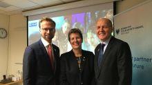 Plan International and Telenor Group enter global partnership agreement
