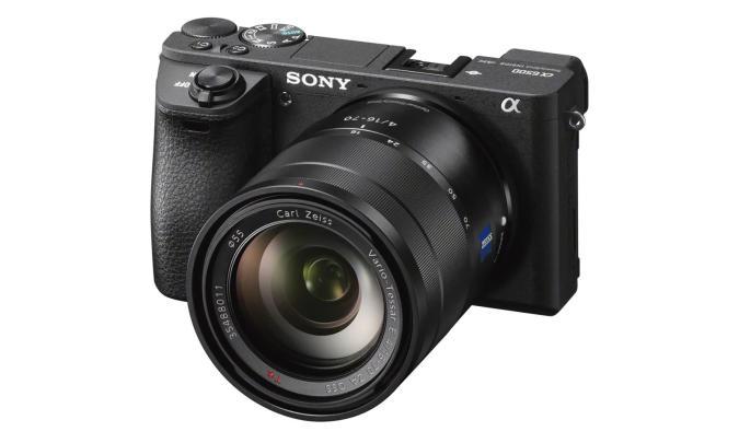 La nueva A6500 es la mejor sin espejo de Sony