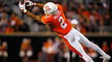 NFL draft: Gifted wide receivers highlight best Week 3 prospect matchups