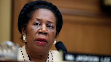 Democratic Rep. Sheila Jackson Lee Gives Up Top Posts Amid Lawsuit