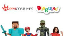 Disguise and MorphCostumes Announce Strategic Distribution Partnership