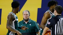 Michigan State basketball coach Tom Izzo has two days to solve issues against Michigan