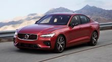 AutoComplete: Volvo shifts its US plant output from China to Europe