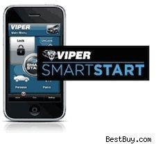 Vrooooom! Start your car (and more) from your iPhone or iPod touch