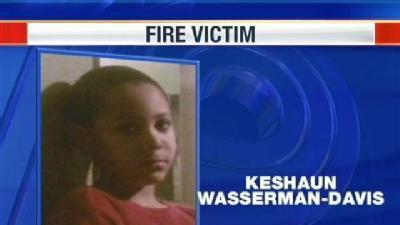 Vigil To Be Held For Fire Victim