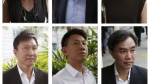 6 convicted in City Harvest trial barred from holding office in charities