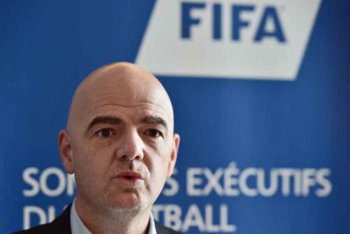 International Board propõe pacote de mudanças nas regras do futebol