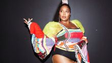 Lizzo Declares Her First No. 1 Song a Win for 'Anybody Who Ever Felt Like They Voice Wasn't Heard'