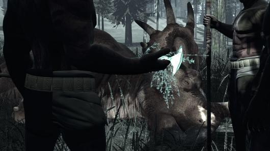 The Stomping Land is switching to Unreal Engine 4