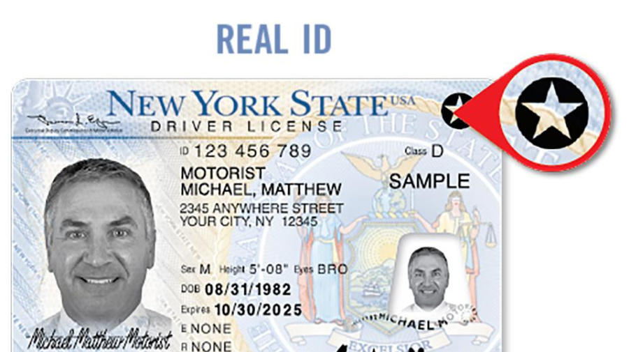 Renewing your driver's license? Get there early.