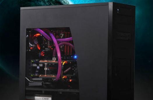 Origin PC stuffs 4.4GHz Core i7-980X, Fermi-based GTX 470 and 480 into Genesis desktop